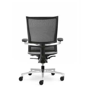 Petit fauteuil Orbit Network