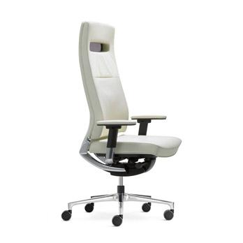 Petit fauteuil Centeo [a]