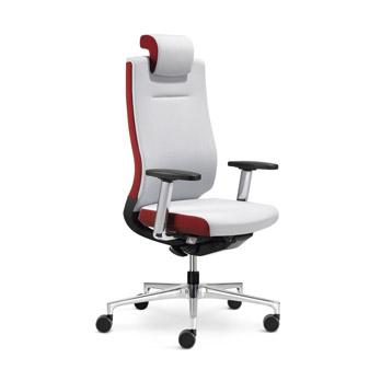 Chaise de bureau Itera