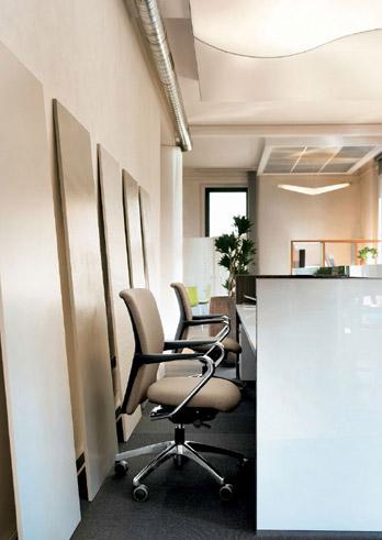 Bürosessel Morea Comfort