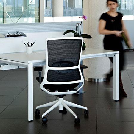 Bürosessel Tnk A500