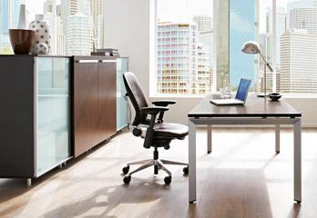 Bürosessel Leap Premium