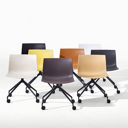 Petit fauteuil Catifa 53