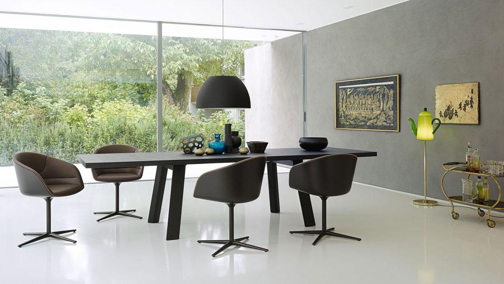 walter knoll sessel sessel kyo designbest. Black Bedroom Furniture Sets. Home Design Ideas