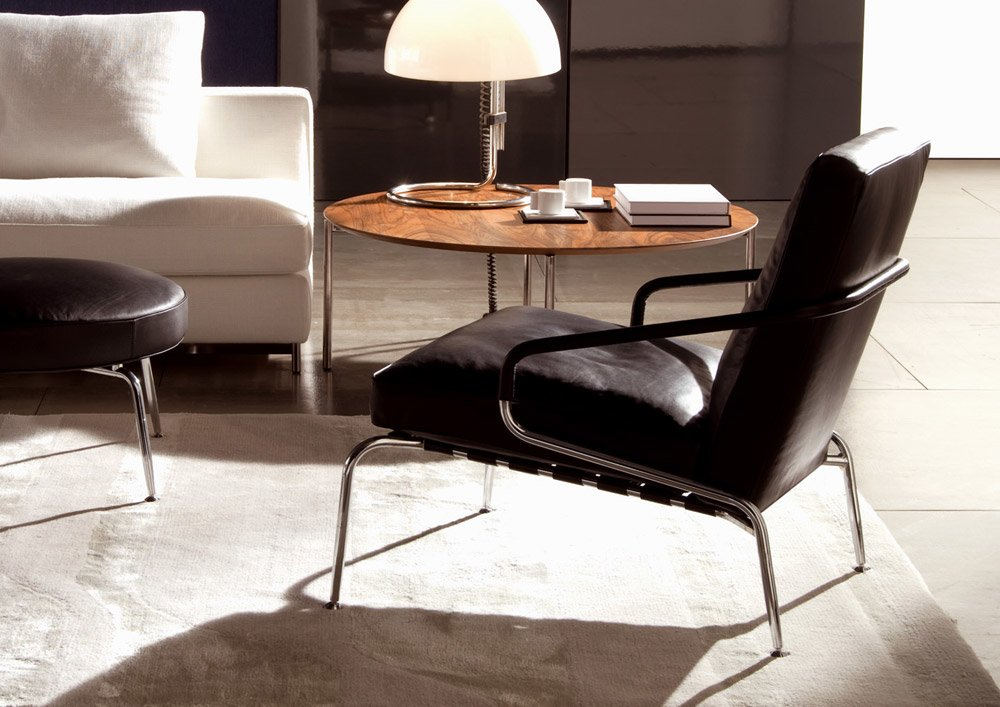 minotti sessel sessel berman designbest. Black Bedroom Furniture Sets. Home Design Ideas