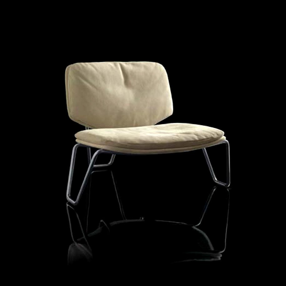 Armchairs Armchair Black Widow By Henge