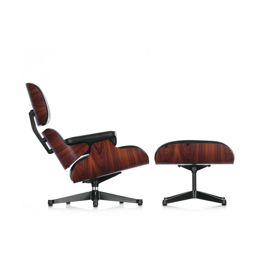 Poltrone poltrona lounge chair da vitra for Poltrone vitra