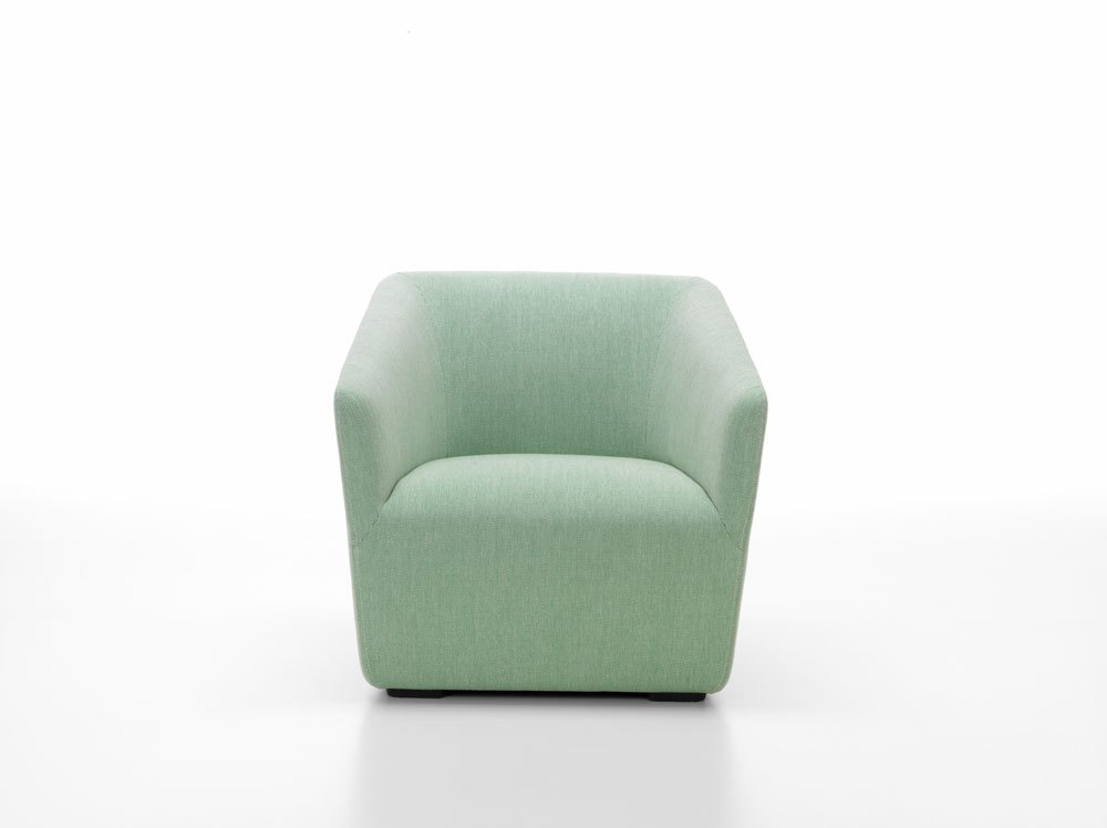 Poltrona Occasional Lounge Chair