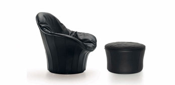 Fauteuil Lips