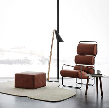 Designermöbel Tacchini bei Gärtner Internationale Möbel