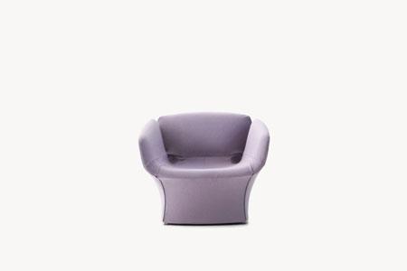 Armchair Bloomy