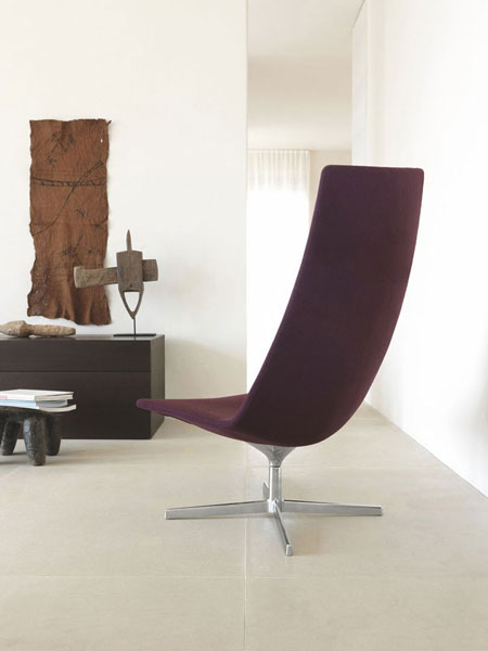 Sessel Catifa 60 Lounge