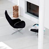 Poltrona Aston Lounge