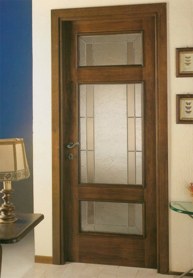 Porte a battente porta orcagna da new design porte for New design porte
