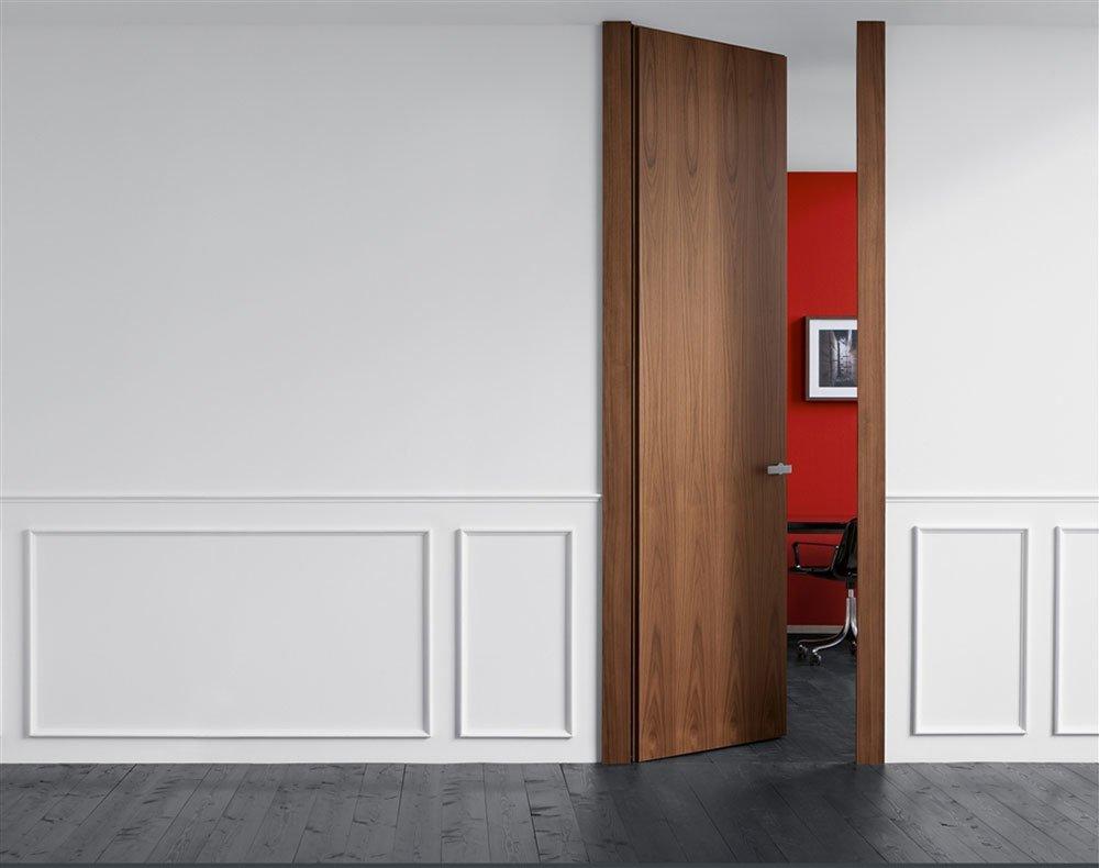 Hinged Doors Door Filo 55 By Lualdi Porte