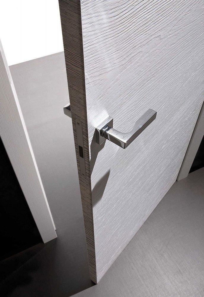 Da Tre Petre Piu La Porta Scultura : Porte a battente porta radar scultura da tre p più