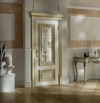 Porta Palladio 110 SP