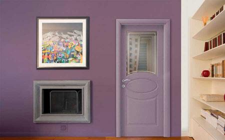 Porta Bellini M