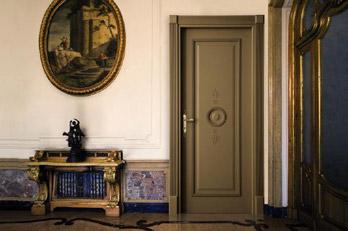 Porta Bonaparte 5