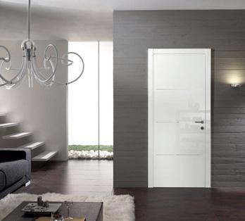 Porta LuxPoema - Zenit 3F