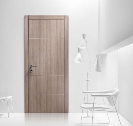 Door Liss/4