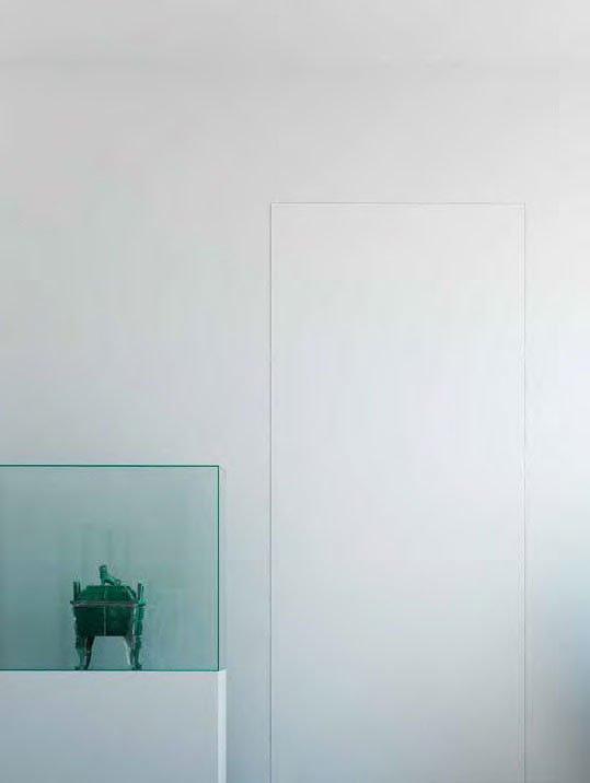 Catalogue porte tambour a l 39 invisibile portarredo - L invisibile porte ...