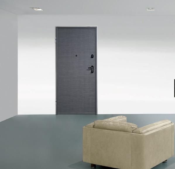 Porte blindate porta sinergy in sentry 1 da dierre for Sentry 1 dierre