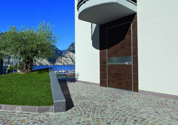 Door Synua Wall System