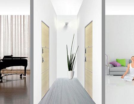 Porte blindate dierre porte e finestre catalogo designbest - Porte e finestre blindate ...