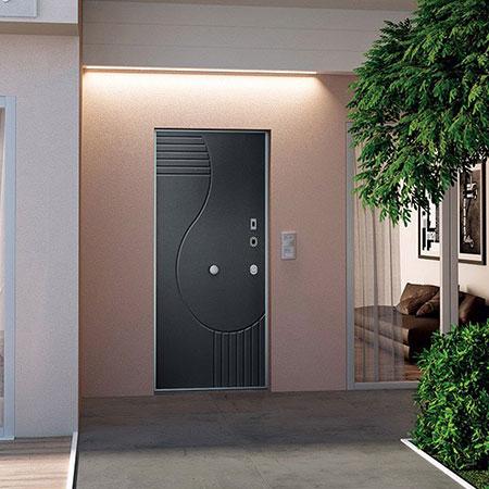 Porte Opentech  - DibiDesign