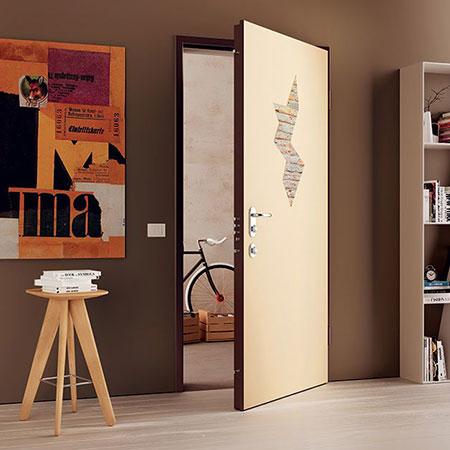 Porta Segreta - Ceramix