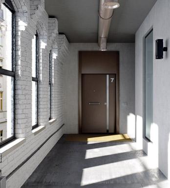 Porta IN.tra - ex.IT291