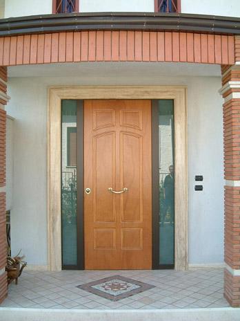 Porta Ex.dra - way.OUT91