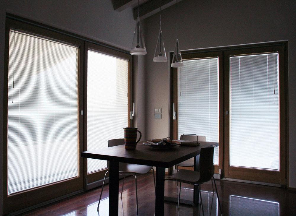 Telaio porta scorrevole tutte le offerte cascare a fagiolo - Porta finestra scorrevole ...