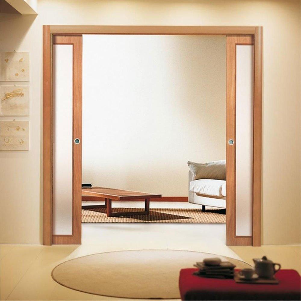 Porte scorrevoli porta altair da scrigno - Porte scorrevoli interno muro prezzi ...