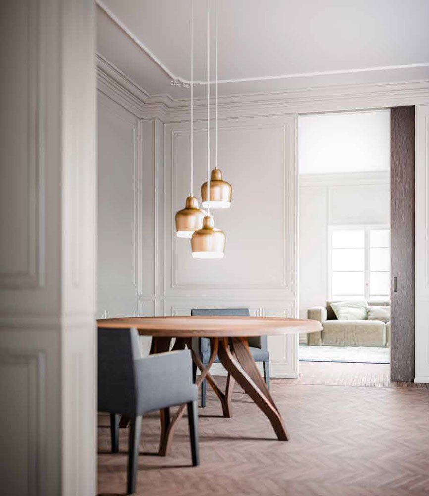 l 39 invisibile portarredo schiebet ren marea schiebet r. Black Bedroom Furniture Sets. Home Design Ideas
