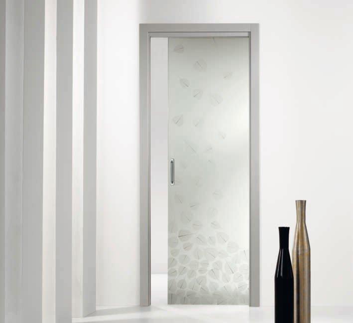 Porte scorrevoli in vetro tutte le offerte cascare a - Porte scorrevoli immagini ...