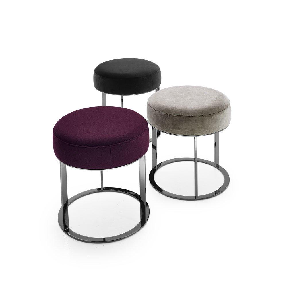 pouf design italien. Black Bedroom Furniture Sets. Home Design Ideas