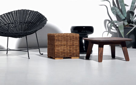 Hocker Croco 11