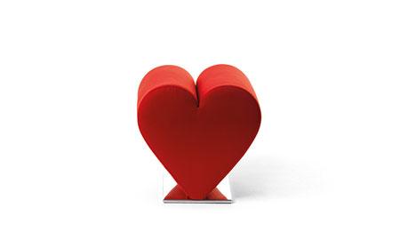 Pouf Love