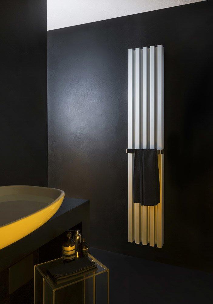 Radiatori di arredo radiatore soho bagno da tubes for Radiatori di arredo