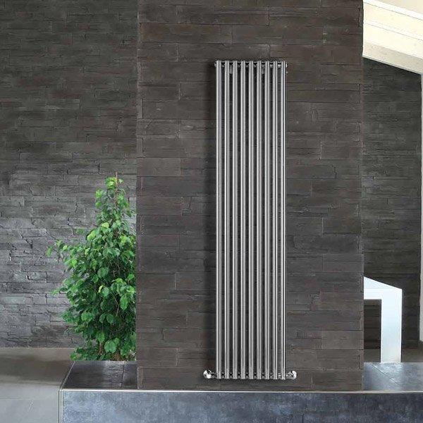 Radiatori di arredo radiatore toronto da brandoni for Designbest outlet