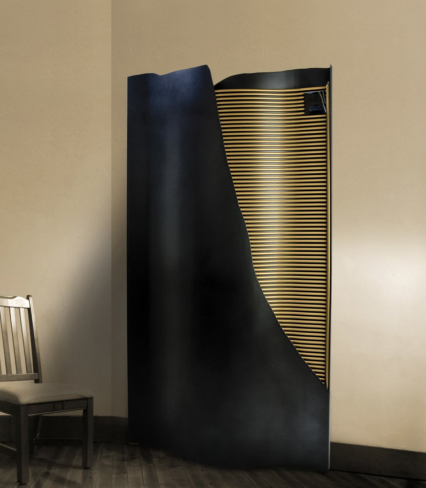 Radiatori di arredo radiatore vesuvio da brem for Radiatori di arredo