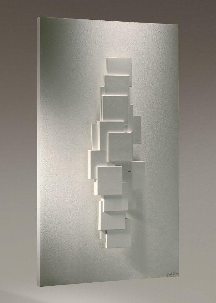Radiatori di arredo radiatore sculptural da brem for Radiatori di arredo