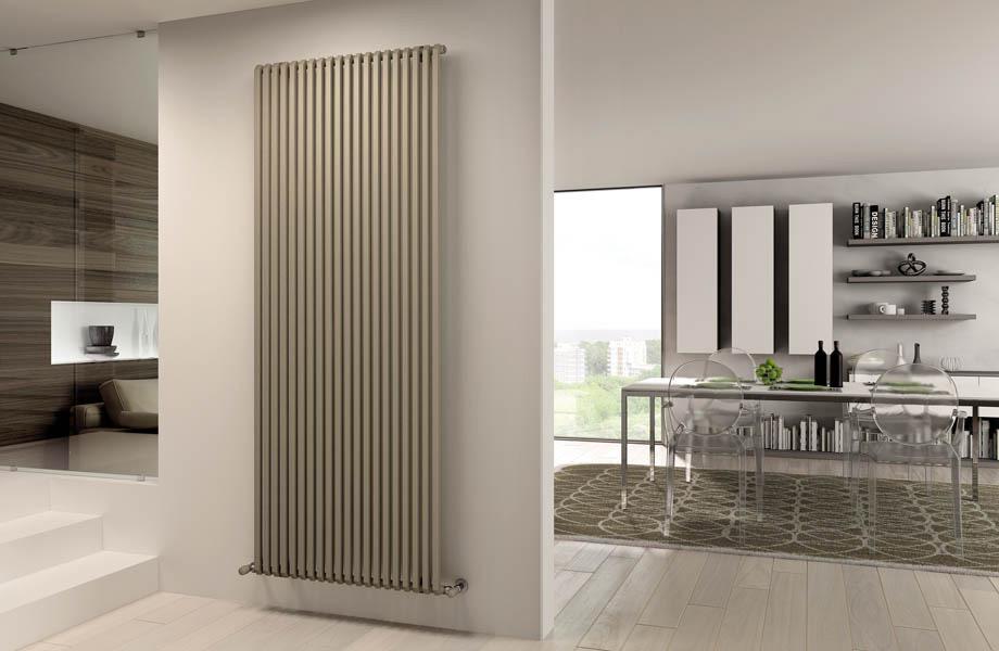 Radiatori di arredo radiatore sax da irsap for Termosifoni da arredo