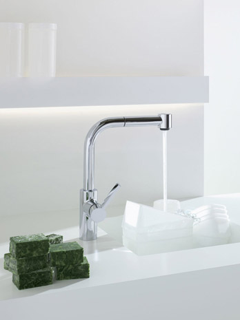 Mixer tap Elio [b]