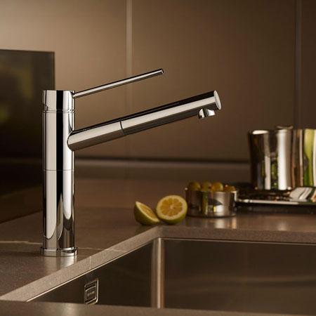 Miscelatore X-Trend Kitchen