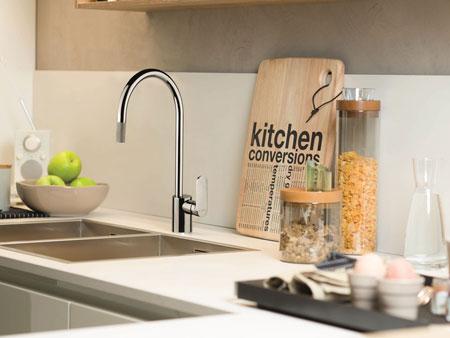 Miscelatore X-Light Kitchen