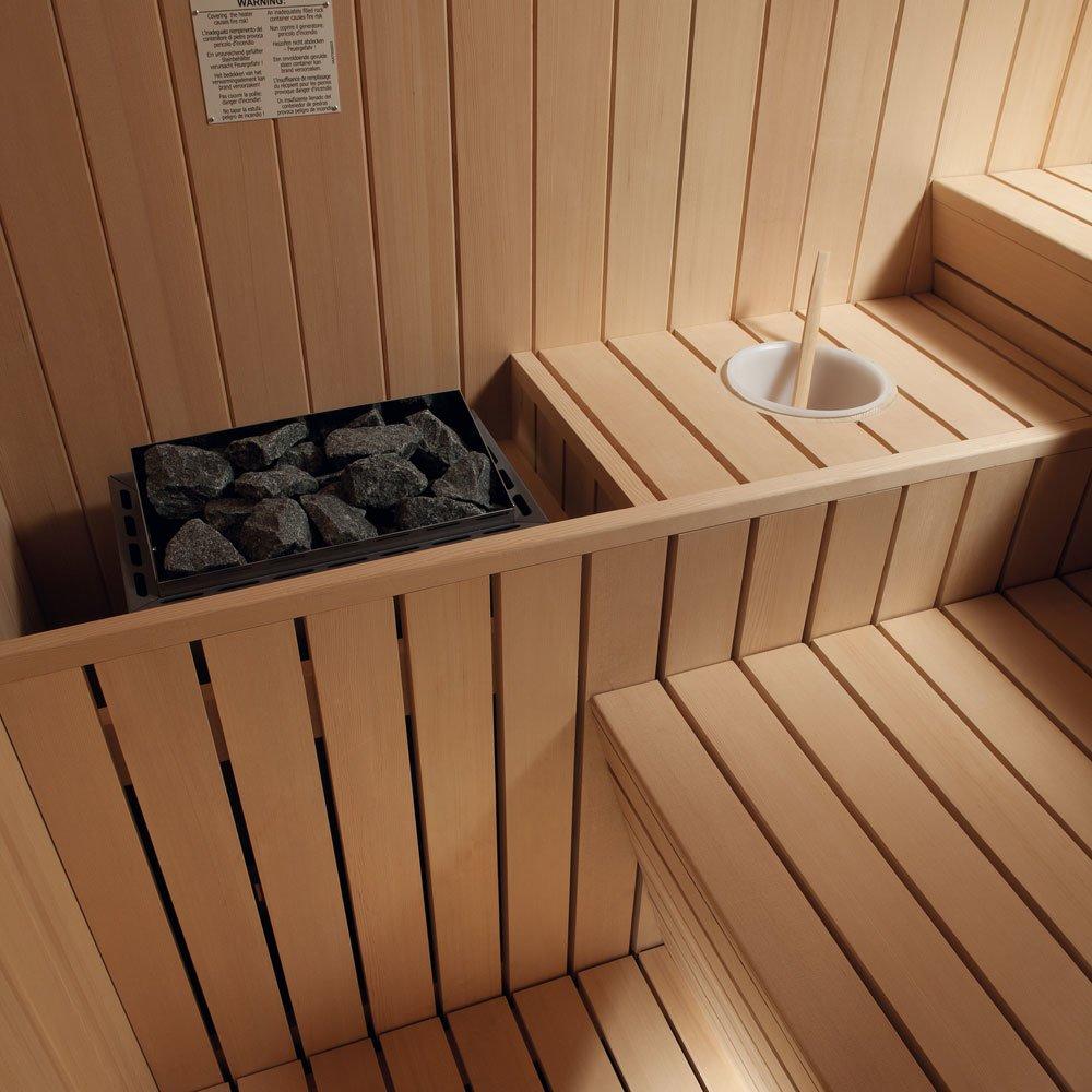 reinigung vibrator vulkan sauna hannover