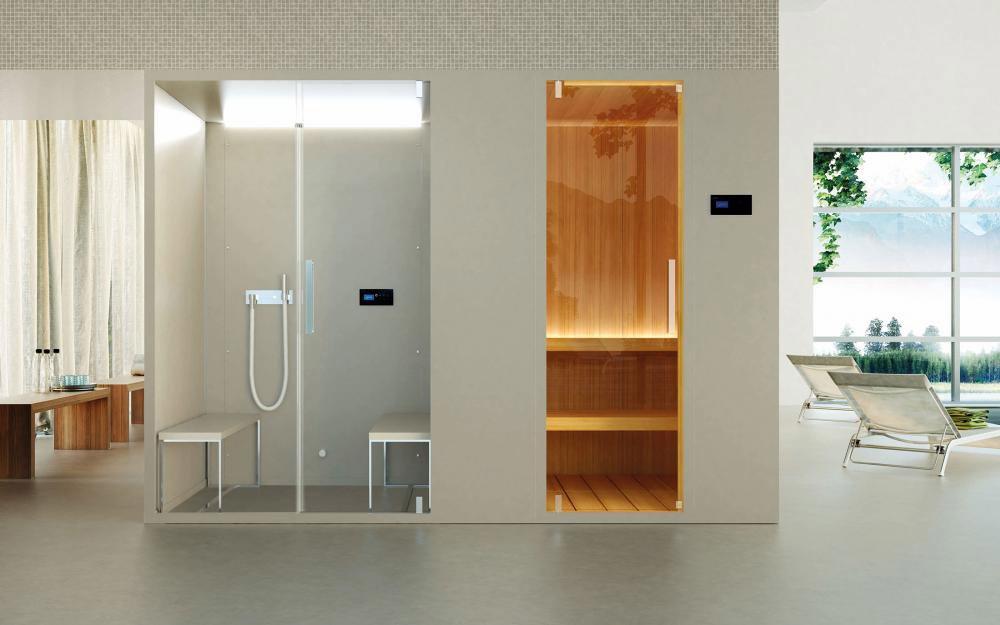 Saune e bagno turco bagno turco pasodoble room da glass 1989 - Bagno turco catania ...